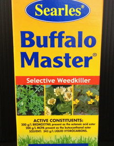 Weedkiller Searles Buffalo Master Selective Weedkiller