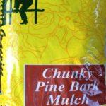 chunky bark