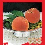 peach flordagold