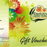 Gift Vouchers & Cards