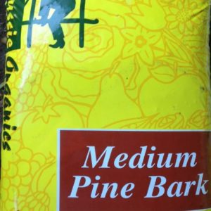 medium pine bark