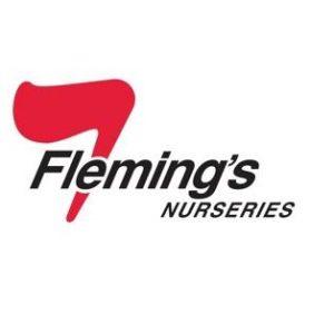Fleming's Trees - Fruit & Ornamental